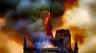 Das Unvorstellbare – Notre-Dame in Flammen